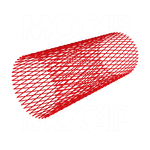 MOCAP - Filet plastique de protection